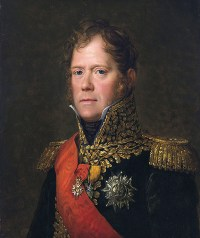 Michel Ney. (Image source: WikiCommons)