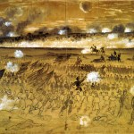 The Eye of the Storm – How Alfred Waud's Sketches Captured the Carnage of the U.S. Civil War