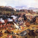 'A Very British Victory' – Europe Saw Waterloo As An Anti-Climax; In England It Was A National Triumph