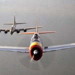 VE Day Special — MHN Salutes the Warbirds of Europe (Photo Gallery)