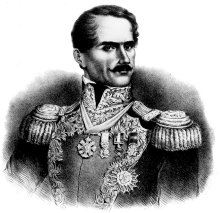 Santa Anna. (Image source: WikiCommons)