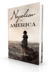 """Napoleon in America"" by Shannon Selin."