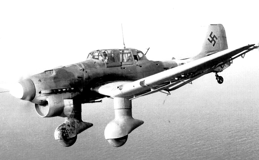 Image result for german ju 87