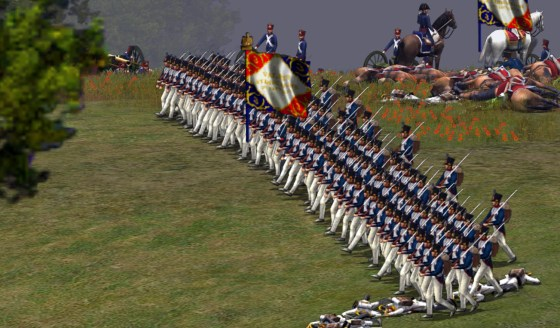WATCH LIVE — Waterloo Digital Battle Reenactment Powered by 'Scourge of War'