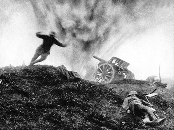 Dispatches From Hell – Diary Excerpts From Six Survivors of World War One