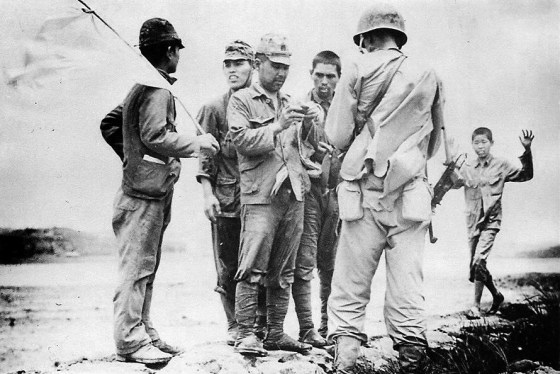 Not all Japanese soldiers lay down their weapons at the end of WW2. While a handful of holdouts continued to occupy foxholes throughout the remote islands of the Pacific, a number of officers in Tokyo conspired to overturn the Japanese surrender in the hours before VJ Day.