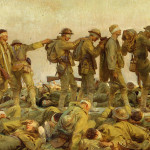 Silent Killers — Comparing the Deadliest Chemical Weapons of World War One