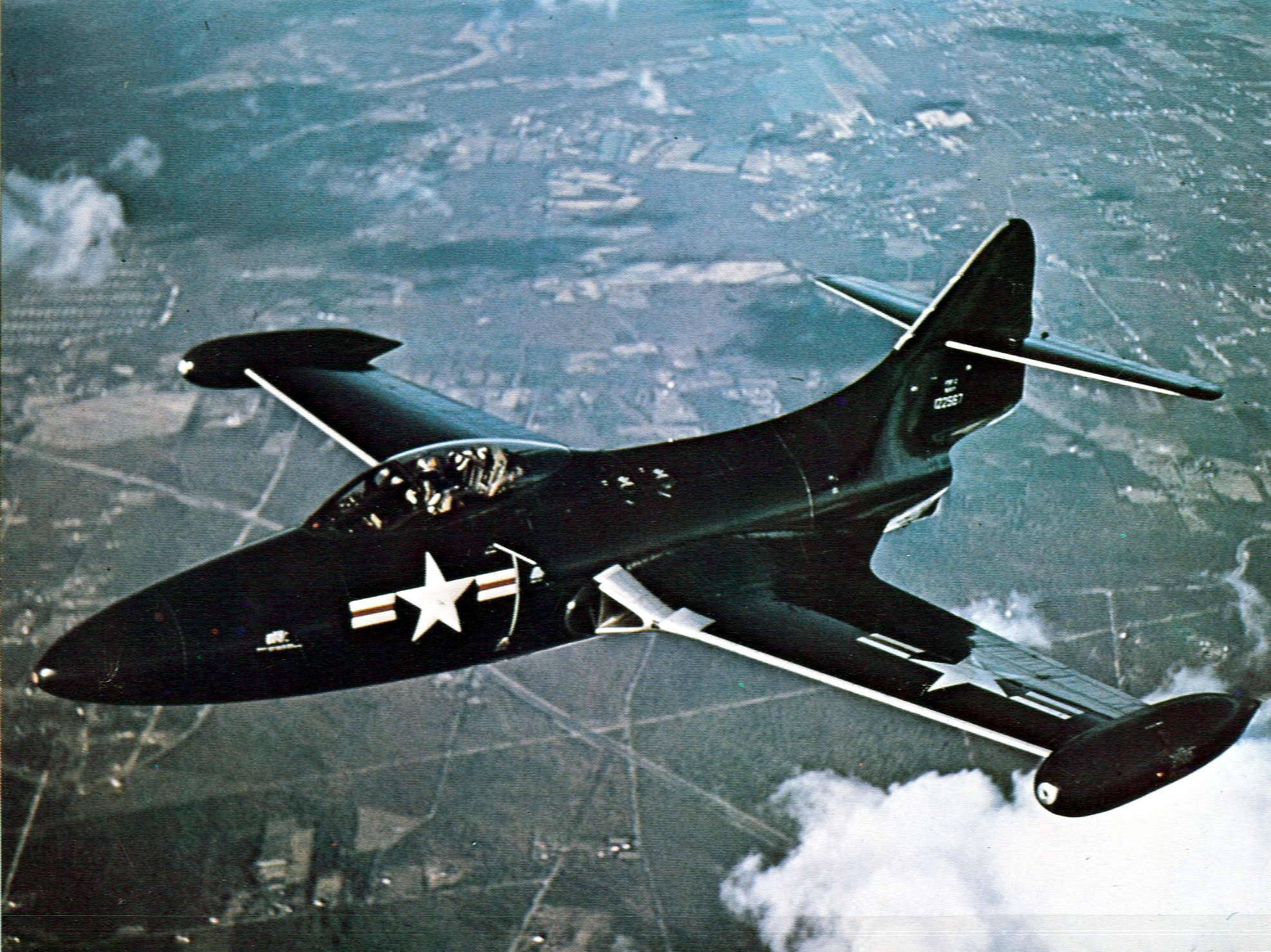 Unhistory' - The Cold War Dogfight That Officially Never Happened