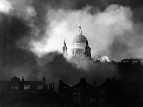 Rain of Terror – Remembering the 256-Day London Blitz