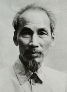 Ho Chi Minh. (Image source: WikiCommons)