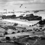 Unkown Soldiers – How Black Barrage Balloon Troops Kept the D-Day Beaches Safe