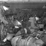 WW2 Bomb Squads – Meet the U.S. Army's Explosive Ordnance Disposal Pioneers