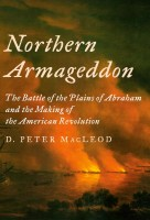 D Peter MacLeod is the author of Northern Armageddon.