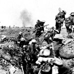 Somme Centenary — Books, Apps & Docs for the 100th Anniversary of WW1's Most Famous Battle