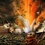 Dangerous Waters — What Can History Teach Us About America's Next Naval Confrontation?