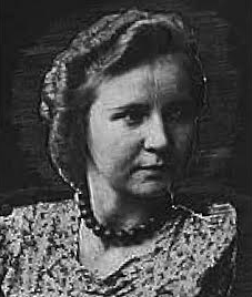 Margot Wölk.