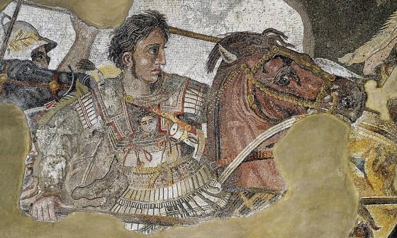 Bronze-Age Bonapartes – Five Great Conquerors Who Dominated the Ancient World