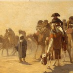 Napoleon's Middle-East Quagmire — Amazing Facts About the Disastrous Egypt Campaign