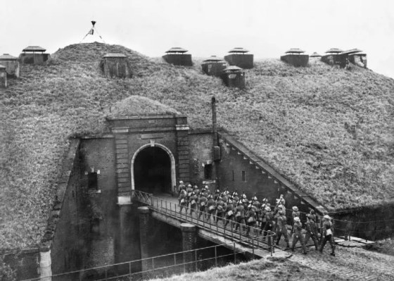 The Maginot Line – 11 Fascinating Facts About France's Great Wall