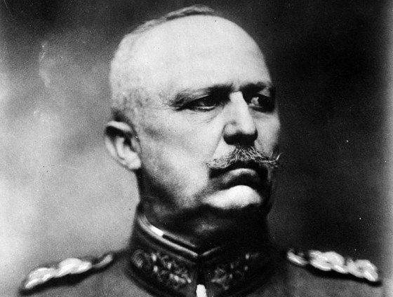 'The Most Powerful Man in Germany' – 10 Fascinating Facts About Erich Ludendorff