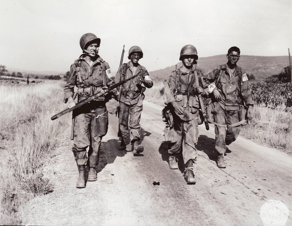 Operation Dragoon — Airborne Forces and the Second Allied Invasion of France