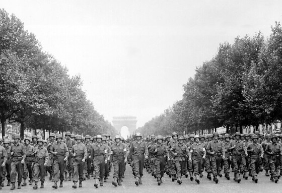The Crucible of Conflict – 10 Ways World War Two Forged Our Modern