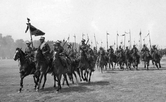 The Last Horse Soldiers – What Were History's Final Cavalry Charges?