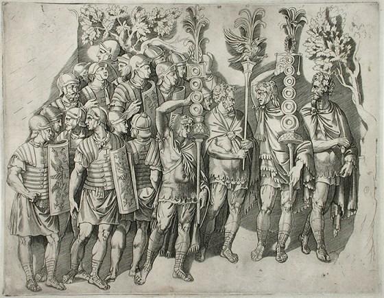 The Battle of Carrhae– How Crassus' Mesopotamian Gambit Cost Rome Five Legions