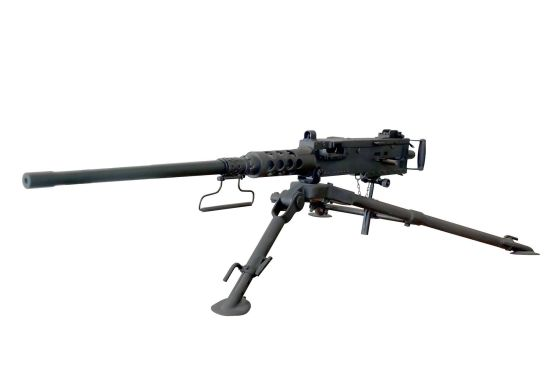 American Infantry Weapons of the Vietnam War