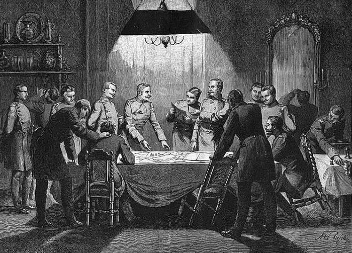 Image result for kriegsspiel