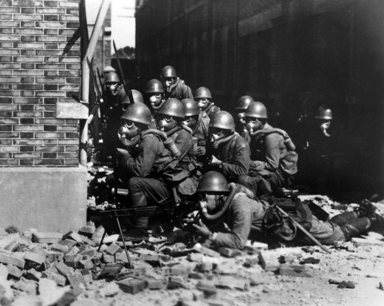 WW2's Forgotten Front – 10 Chilling Facts About the Sino-Japanese War