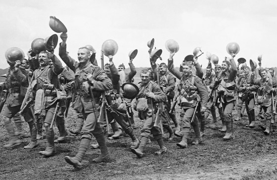Wars of Words – Ten Must-Read Memoirs from the First World War