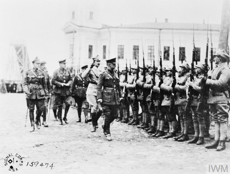 Britain's Forgotten War — 10 Surprising Facts About the 1918 Russia Intervention
