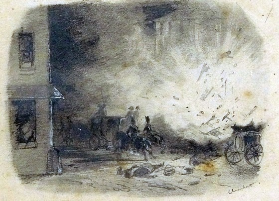Killing Napoleon – How a Failed Plot to Assassinate Bonaparte Changed the Course of History