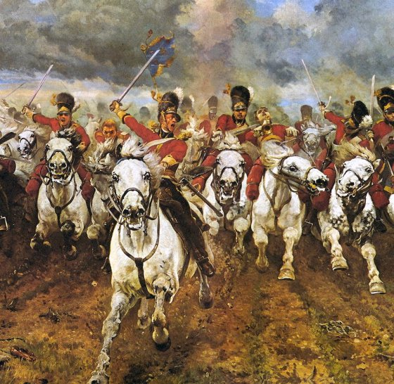 Unkindest Cuts – The Three Most Famous British Sabres of the Napoleonic Era