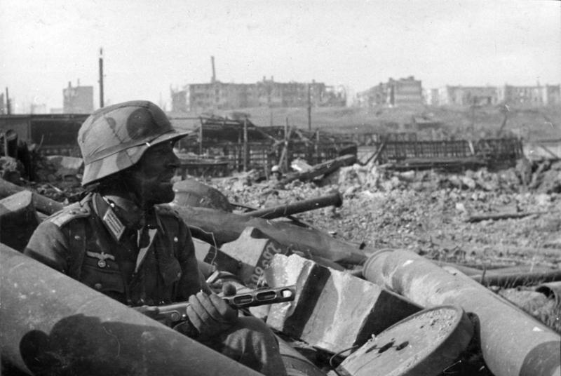 Battlefield Stalingrad – Four Maps That Tell the Story of World War Two's Pivotal Struggle