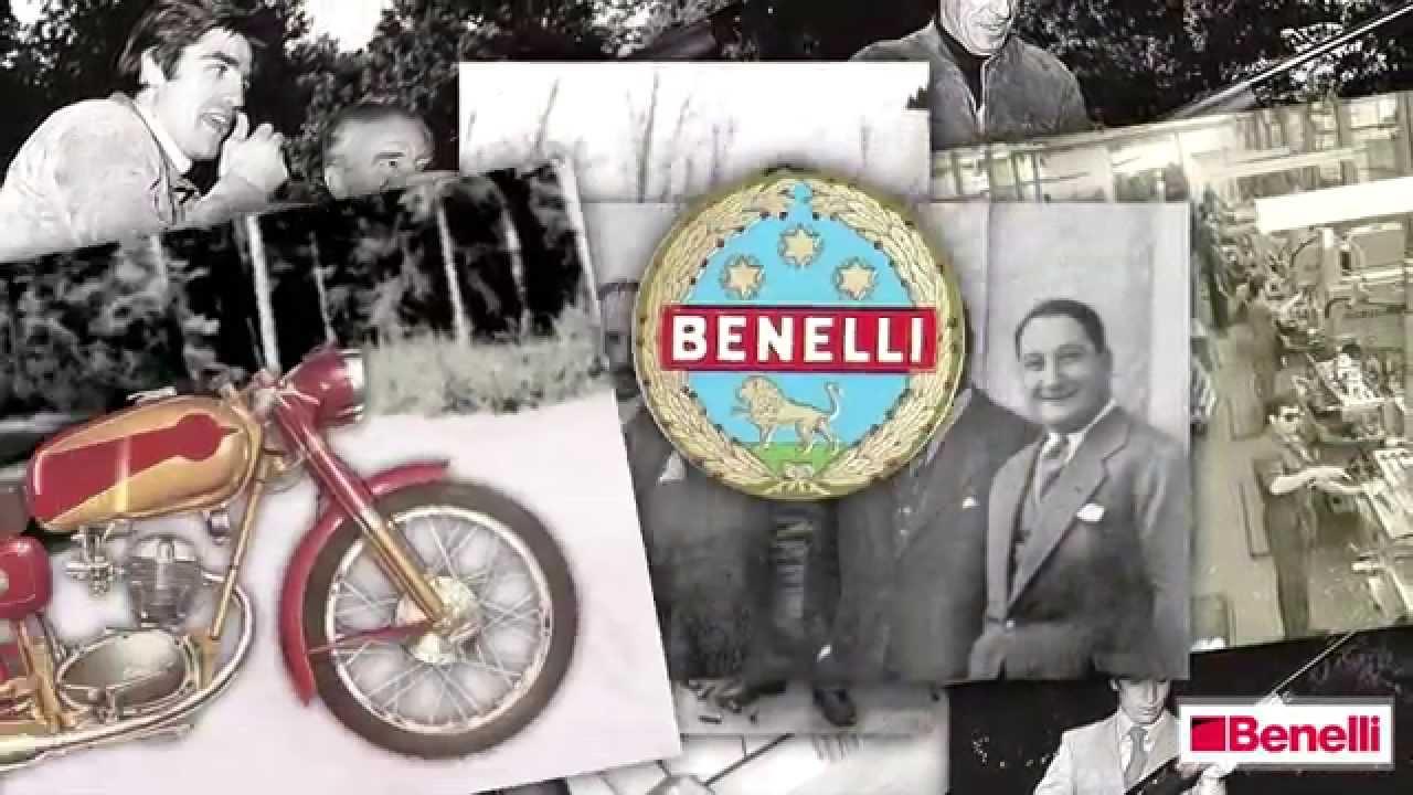 Benelli Company Profile