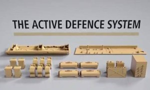 Rheinmetall ADS The Active Defence System