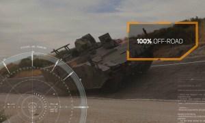 ASCOD Fighting Vehicles