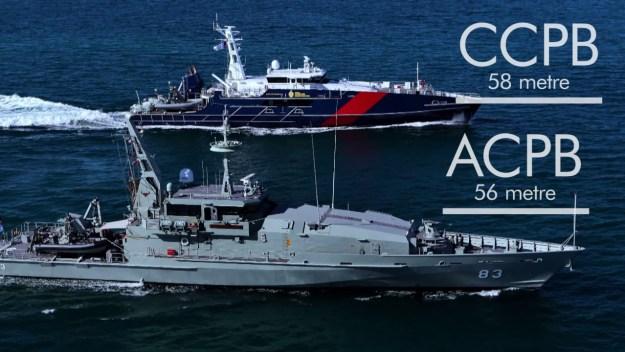 Austal - The Australian Shipbuilder