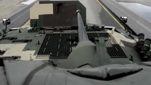 DefTech AV8 Gempita