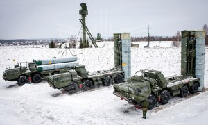 Almaz Antey - Integrated Air Defense Missile Systems