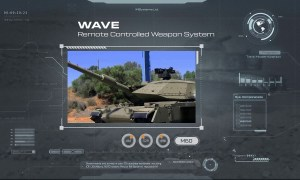 MBT and IFV Modernization by IMI Systems