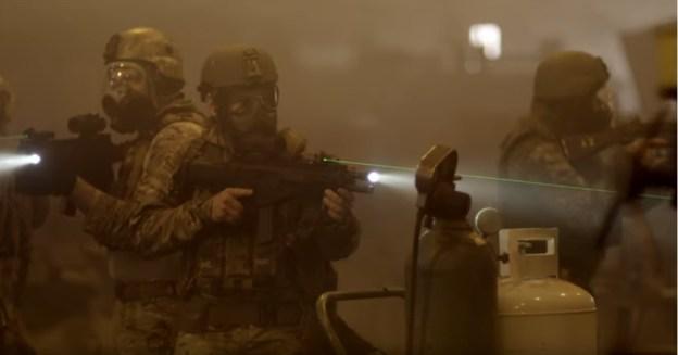 Beretta Defense Technologies (BDT)