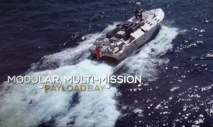 Common Unmanned Surface Vehicle (CUSV)