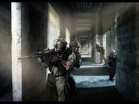 Forsvarets Spesialkommando (FSK)