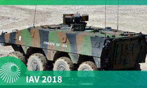 IAV 2018: TEXELIS Power Transmission