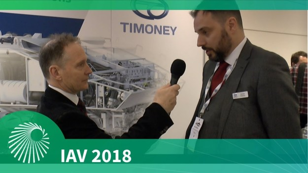 IAV 2018: TIMONEY Products and Markets