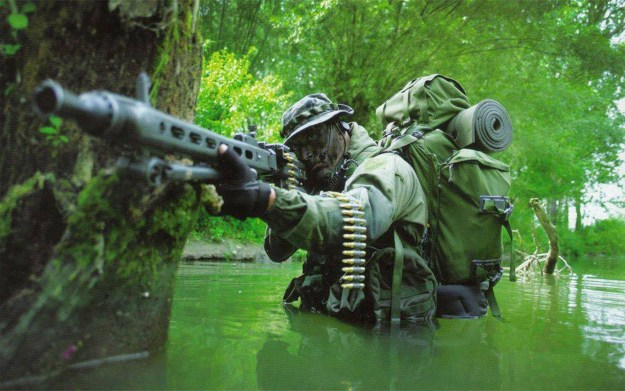 Jagdkommando Hunter Command