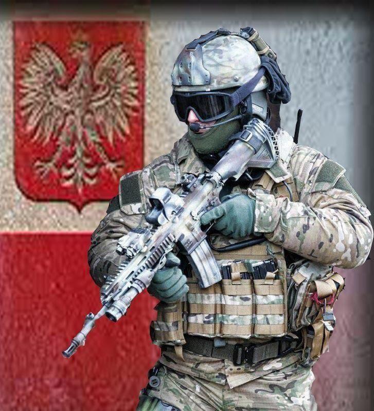 Jednostka Wojskowa AGAT (JW AGAT)